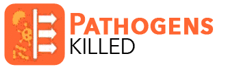 Pathogens Killed